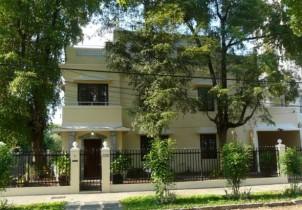 Classic Condado House